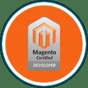 2 Magento certified developer