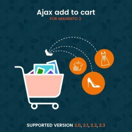 Ajax Add to Cart Extension